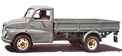 Fiat 615 N1